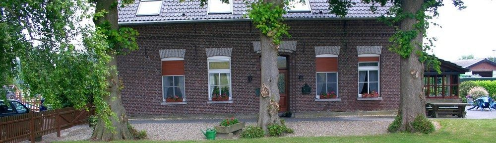 Reitanlage Maashof